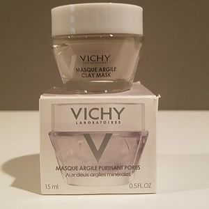 Vichy Laboratories Pore Purifying Clay Mask